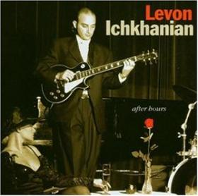 Levon Ichkhanian - After Hours