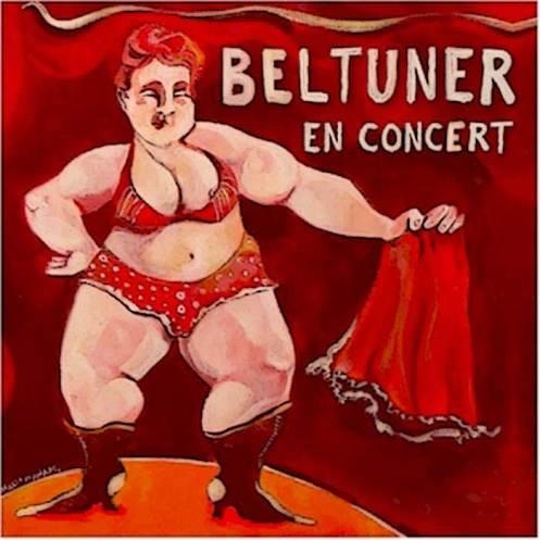 Beltuner - Beltuner