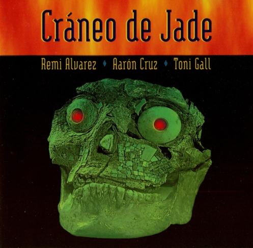 Craneo De Jade