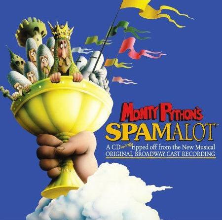 Monty Phyton´s: Spamalot